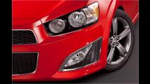 Turbozwerg Aveo RS