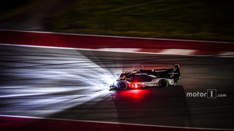 Austin WEC: Porsche scoops victory from Audi at COTA