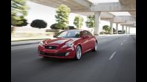 Hyundai Genesis Coupé: in Italia a fine anno