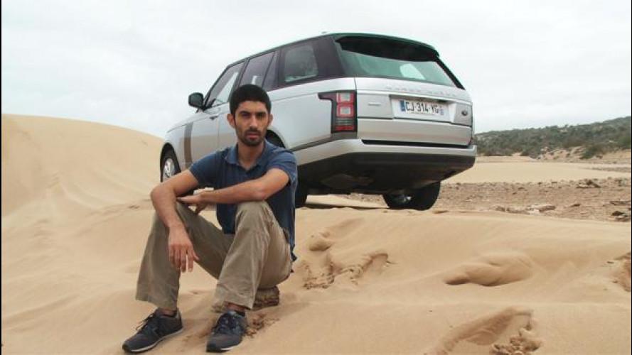 Nuova Range Rover 4.4 SDV8 Autobiography, tutte le auto che vuoi