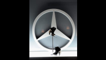 Mercedes-Benz Fashion Club a Milano Moda Donna 2009