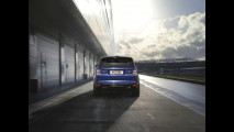 Range Rover Sport SVR, quella esagerata