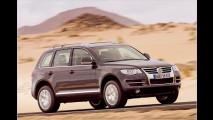 VW in der Wüste