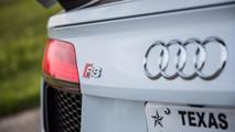 Audi R8 V10 Plus HPE