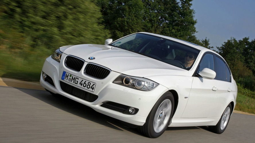 BMW 320d EfficientDynamics completes 1,013 miles on single tank