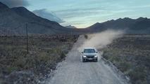 BMW X5 Teaser