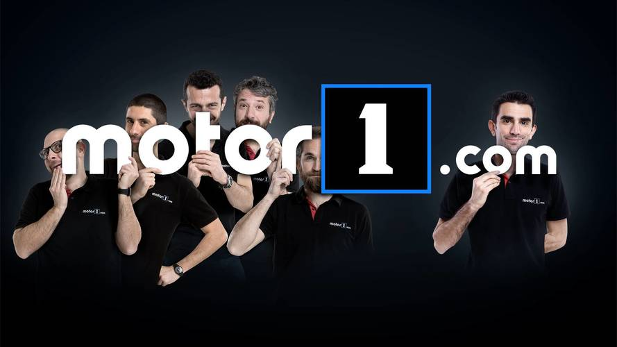 Nasce Motor1.com Italia, il nuovo OmniAuto.it