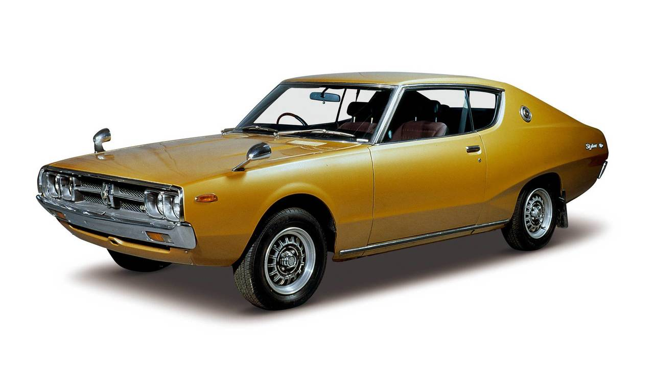 1972 K-Series