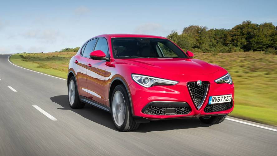 2017 Alfa Romeo Stelvio review: Stylish, likeable SUV
