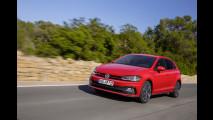 Nuova Volkswagen Polo GTI, la sfida con le concorrenti