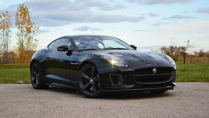 2018 Jaguar F-Type 400 Sport Review: More Of A Great Thing