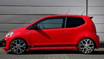 VW Up! GTI by B&B Automobiltechnik