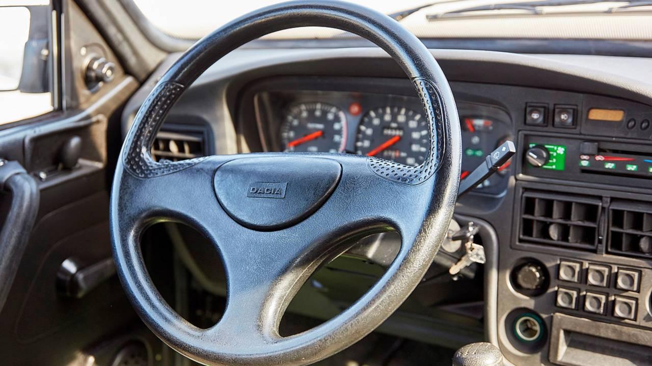 50 Jahre Dacia