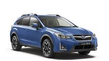 2016 Subaru XV UK Spec