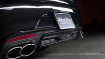 Mercedes S-Class Coupe by Wald International