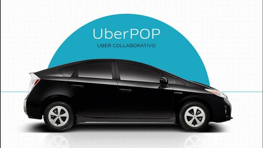 Uber, Antitrust al Parlamento: serve una legge
