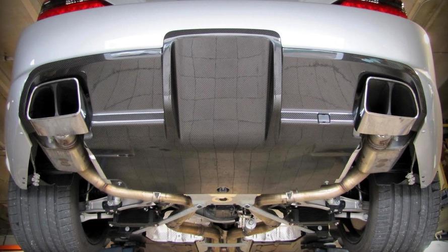 Renntech SL65 Black Series further details and new photos [video]