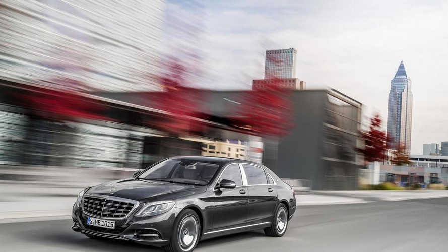 Maybach lineup could grow if the S-Class variant is successful