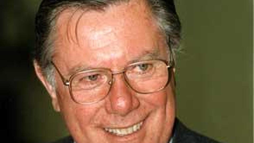 Sergio Pininfarina passes away at 85