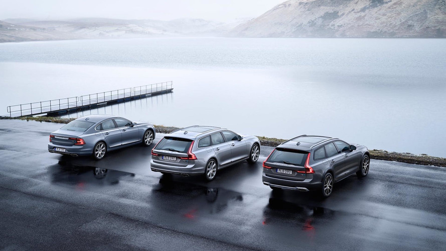 Polestar Confirmed As Volvo's Electrified Performance Division