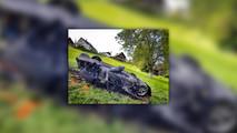 Richard Hammon's Crashed Rimac Concept One Supercar