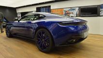 Aston Martin DB11 by Q