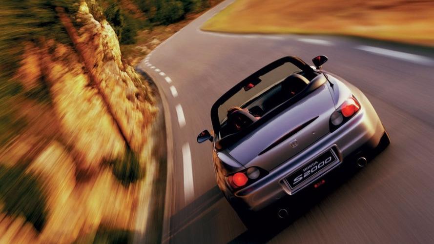 Geçmişe Bakış: Honda S2000 (AP1)