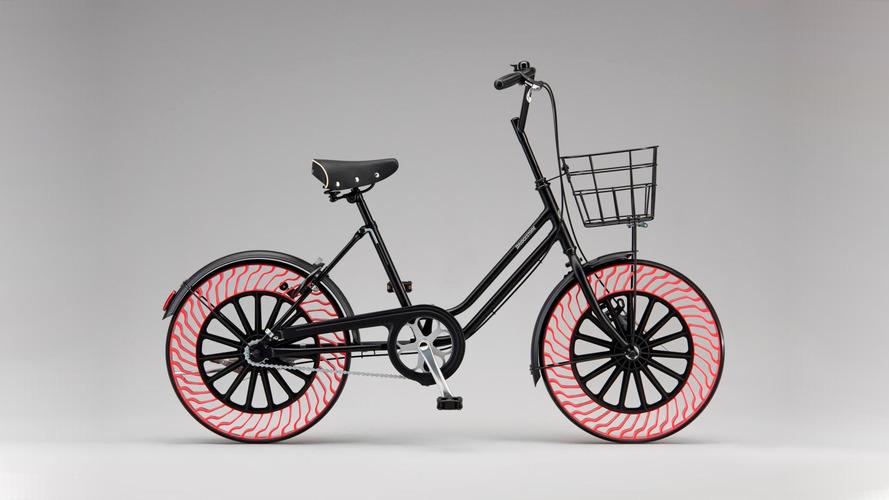 Ruedas antipinchazos de Bridgestone para bicicleta