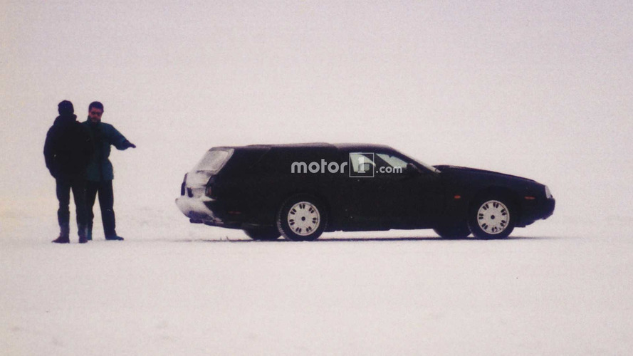 Car Spy Photo Trivia: Round 16