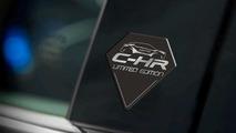 2017 Toyota C-HR Limited Edition
