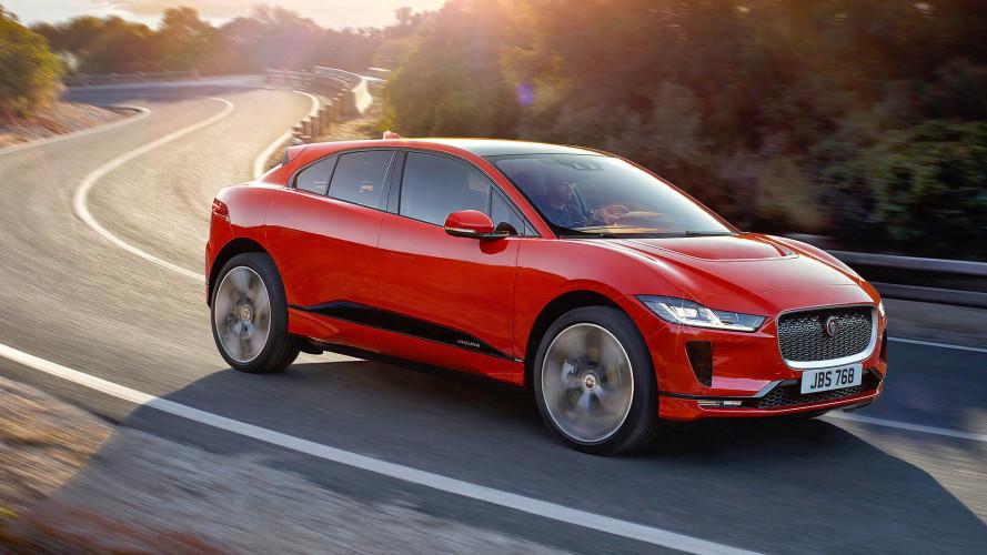 Jaguar Land Rover va poursuivre son investissement dans l'électrique