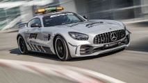 Ein AMG für die Formel 1