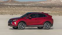 2018 Mitsubishi Eclipse Cross: First Drive