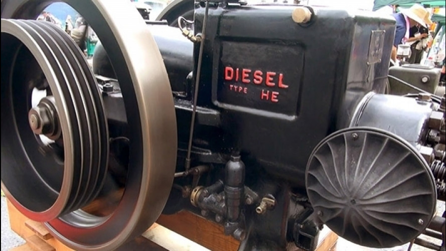 Il motore diesel ha le ore contate?