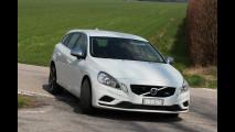 Volvo V60 D5 Geartronic R-Design - TEST