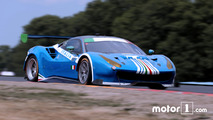 Italia: Ferrari 488 GTB