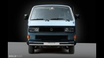 Volkswagen Vanagon GL Syncro