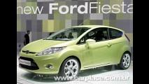 Ford oferecerá test-drive gratuito de 6 meses do Novo Fiesta nos E.U.A