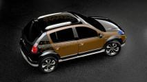 Renault Sandero Stepway Concept