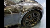 Bugatti Veyron Vincerò by Mansory