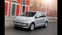 Volkswagen up! 5 porte