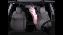 Airbag centrale anteriore GM