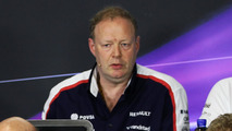 Mike Coughlan (GBR) Williams Technical Director 10.05.2013 Spanish Grand Prix