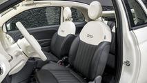 Fiat 500 La Petite Robe Noire by Guerlain special edition