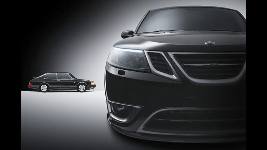 Saab Turbo X – Sondermodell zur Turbo-Legende