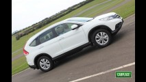 SUV´S / CROSSOVERS MÉDIOS / GRANDES, resultados de maio: Renault Duster amplia vantagem e Toyota RAV4 decepciona