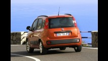 Fiat Panda com câmbio Dualogic será apresentado em Genebra