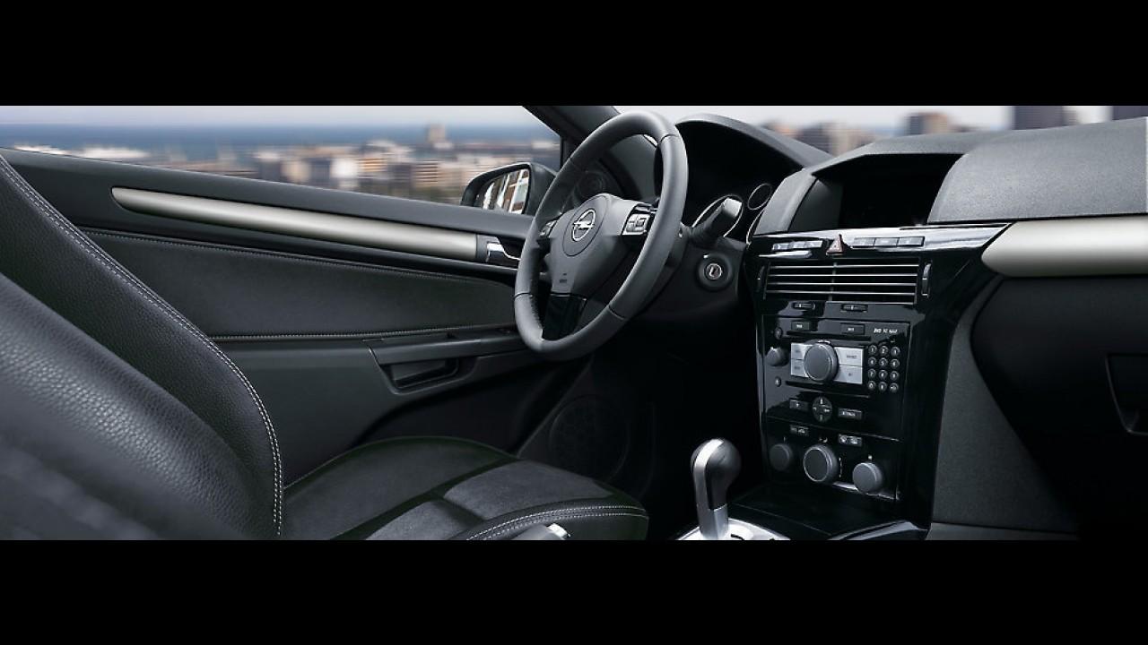 Opel Astra da geração passada seguirá em linha na Europa com sobrenome Family