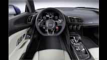 Kein V8, ein E-Motor und zweimal V10