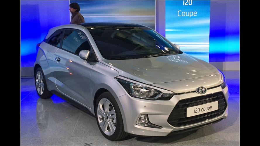 Hyundai drängt weiter nach Europa vor
